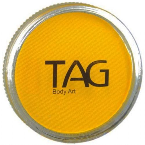 TAG Cake 32g ~ Yellow